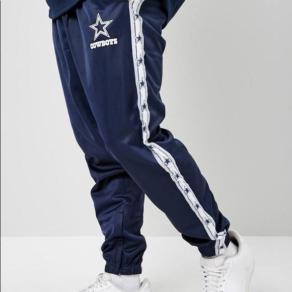 9ad431a4 FOREVER21 NFL Dallas Cowboys joggers pants XL NWT